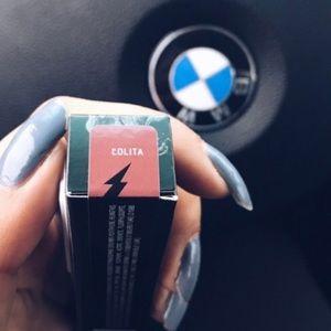 NEW Kat Von D Lolita Liquid Lipstick